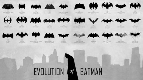 evoluzione_batman