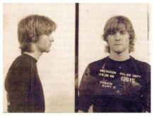 Kurt Cobain, 1986