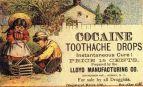 Gocce alla cocaina per il mal di denti